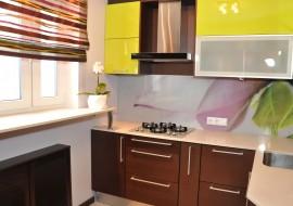 SIMETRIJA STUDIO » Интерьер кухни 602 серии